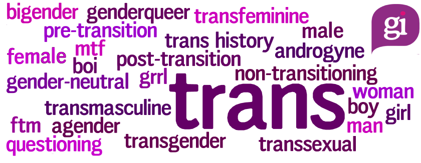 London meet trans Google Meet
